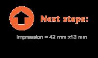 3 In 1 Stamper: Next Steps