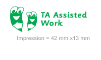 3 In 1 Stamper: TA Assisted Work