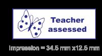 Stamp Stack: Teacher Assessed