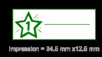 Stamp Stack: Star 1