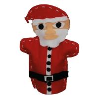 Christmas: Santa Puppet Pack