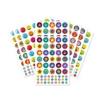 Sticker: A5 Bumper Combination Pack