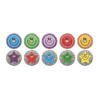 Sticker: A5 Bumper Sparkling Pack