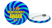 Badge: Headteacher`s Award