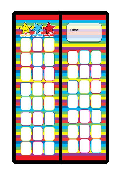 Bookmark: Mini Collector