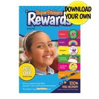 Downloadable Brochure: Rewards Spring 2021