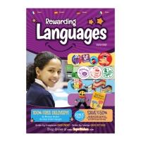 Brochure: Rewarding Languages - 20 / 21