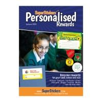 Brochure: Personalised Rewards - Autumn 2020