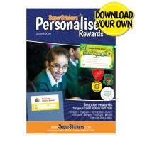 Downloadable Brochure: Personalised - Autumn 2020
