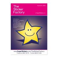 Brochure: Sticker Factory Autumn 2020