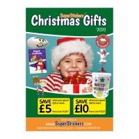 Downloadable Brochure: Christmas Gifts 2020