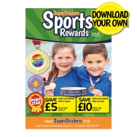 Downloadable Brochure: Sports Day 2021