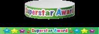 Wristband: SuperStar Award