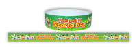 Wristband: I Took Part In Sports Day