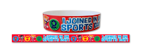 Wristband: I Joined In On Sports Day