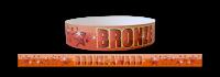 Wristband: Bronze Award