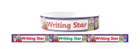 Wristband: Writing Star