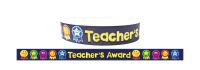 Wristband: Teacher`s Award