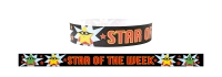 Wristband: Star Of The Week