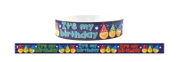 Wristband: It`s My Birthday