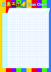 Chart: Animal Characters Class