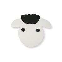 Sheep Headpiece