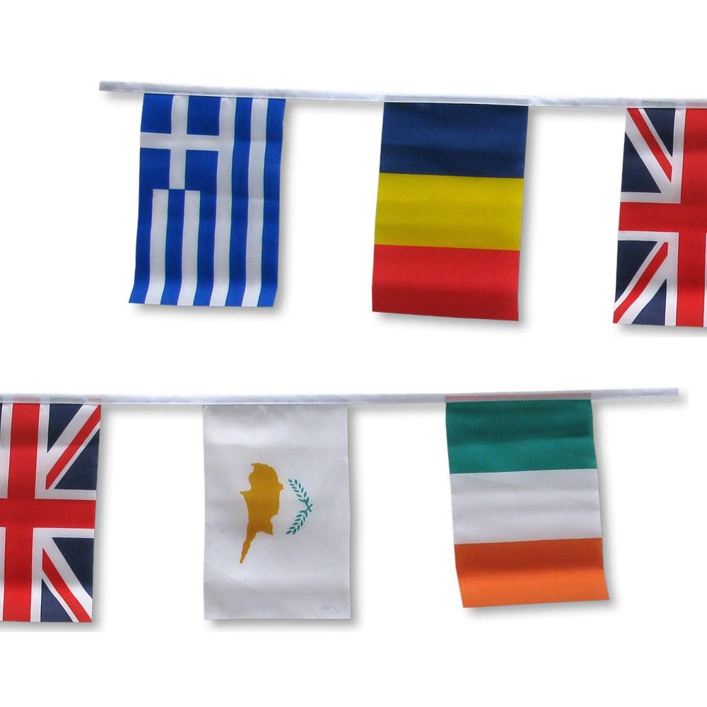 Bunting: EU