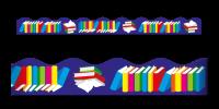 Border: Books