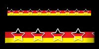 Border: German Stars