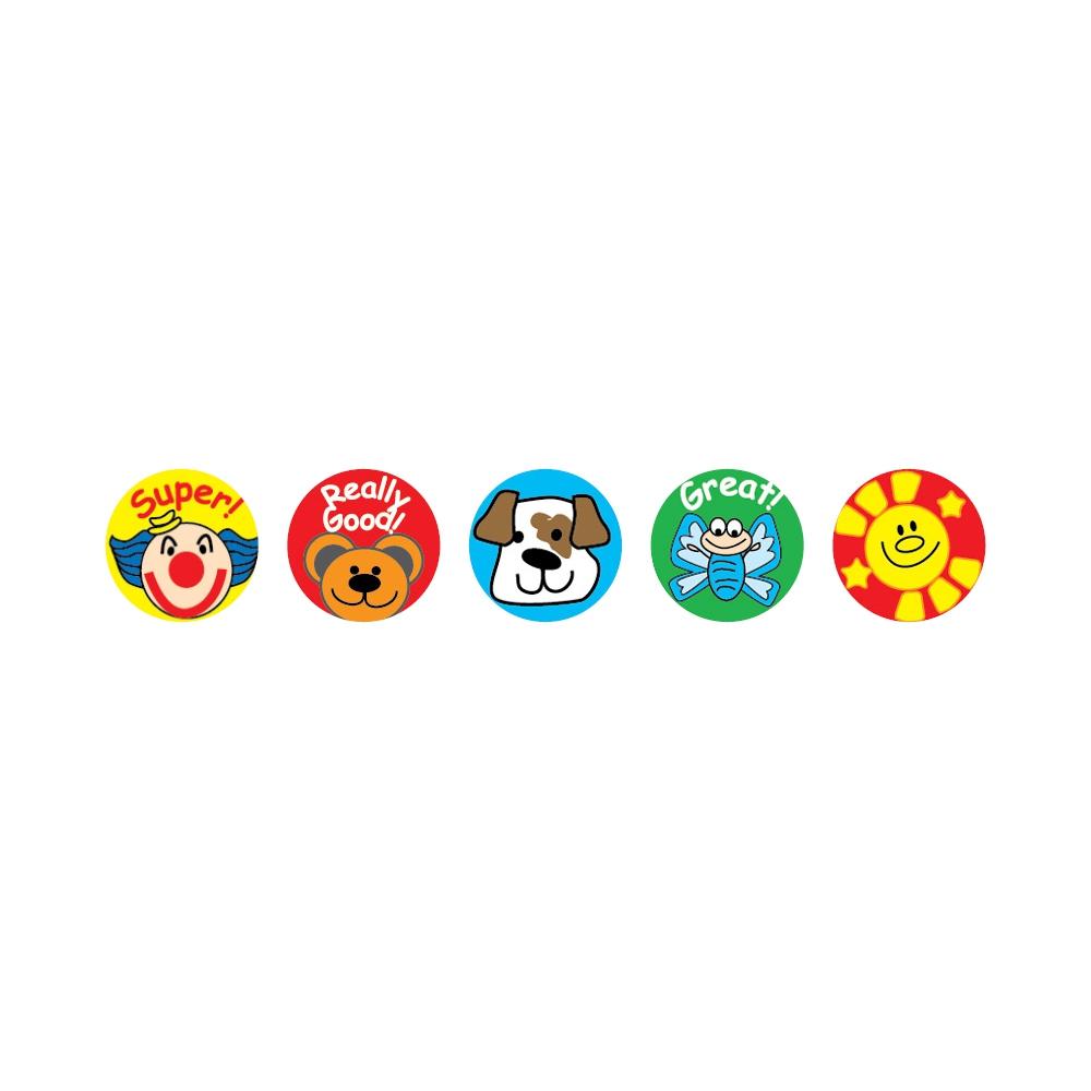Sticker: Mini - Really Good