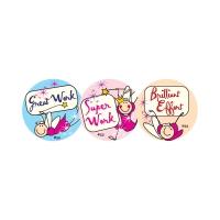 Sticker: Bumper Pack - Fairy