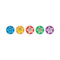 Sticker: Mini - Stars