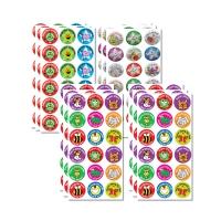 Sticker Solutions: Effort - Multibuy (270 Stickers)