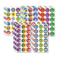 Sticker Solutions: English - Multibuy (270 Stickers)