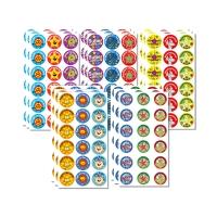 Sticker Solutions: Teacher Awards - Multibuy (270 Stickers)