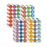 Sticker Solutions: School Praise - Multibuy (216 Stickers)