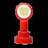 Stamper: Target achieved ! - Bullseye - Gold