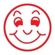 Stamper: Smiley Face