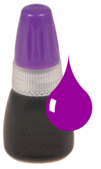 Ink: ES - Purple