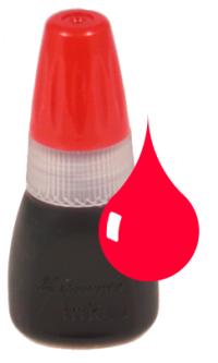 Ink: ES - Red