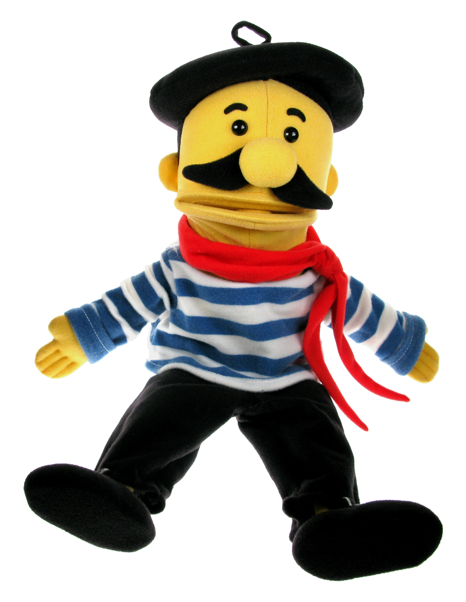 Games: French Puppet