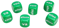 Games: French Aller Dice