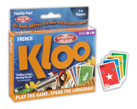 Games: KLOO French Decks 1 and 2