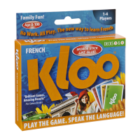 Games: KLOO French Decks 3 and 4