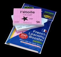 Games: French Flash Sticks Level 1