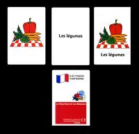 Games: La nourriture et les boissons Card Pack