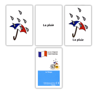 Games: Le temps Card Pack