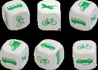 Games: 6 x Transport Dice