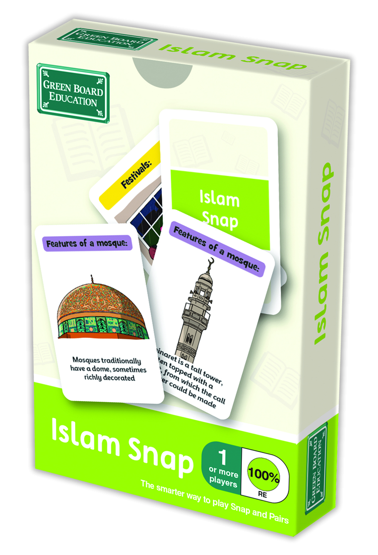 History: Early Islamic Civilisations Snap