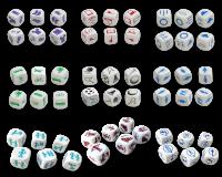 Games: Topic Dice Classpack